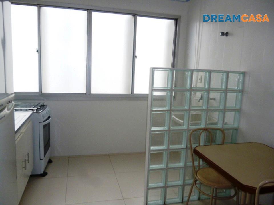 Flat 1 Dorm, Jardins, São Paulo (FL0168) - Foto 4