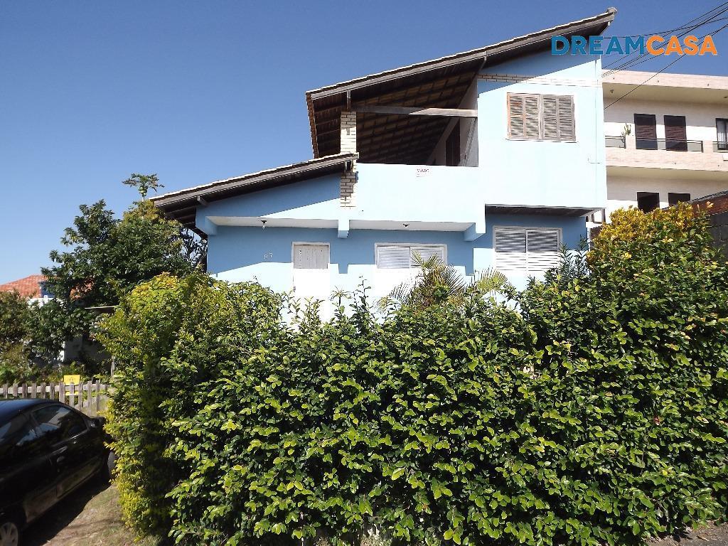 Casa 4 Dorm, Ingleses, Florianópolis (CA2284)