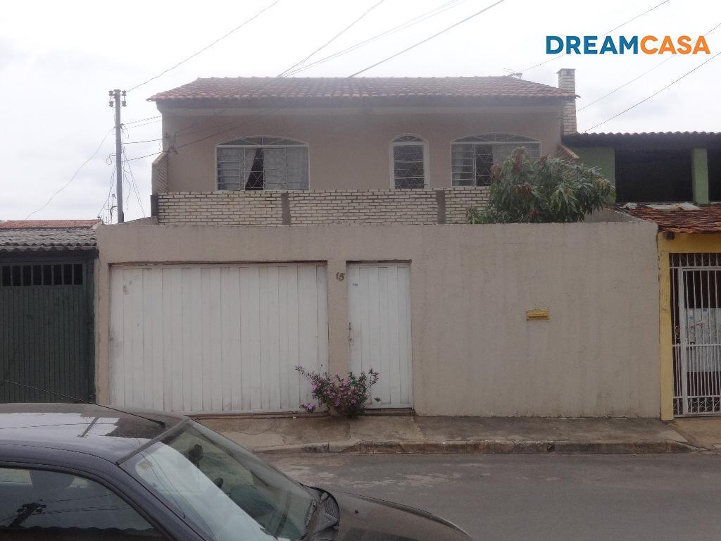 Imóvel: Casa 4 Dorm, Riacho Fundo, Riacho Fundo (CA2291)