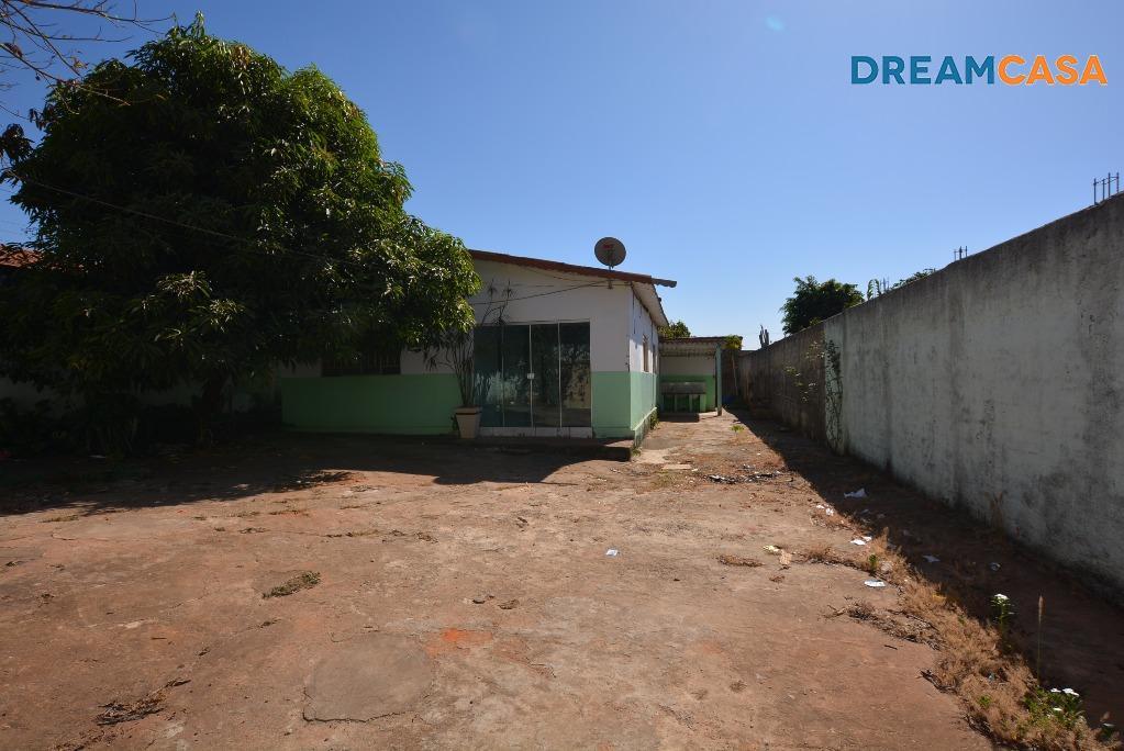 Imóvel: Casa 3 Dorm, Vila Regina, Goiânia (CA2301)
