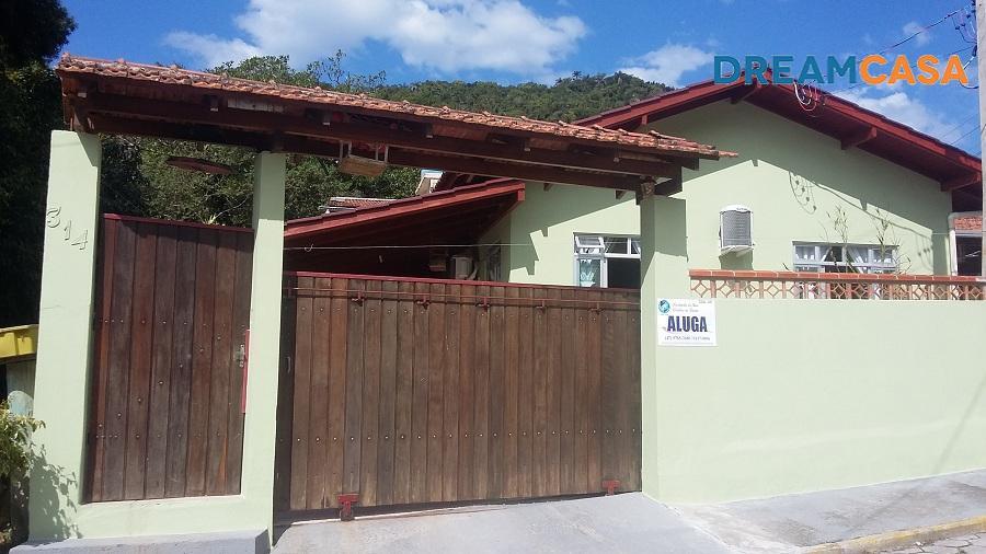 Casa 3 Dorm, Canto Grande, Bombinhas (CA1613)