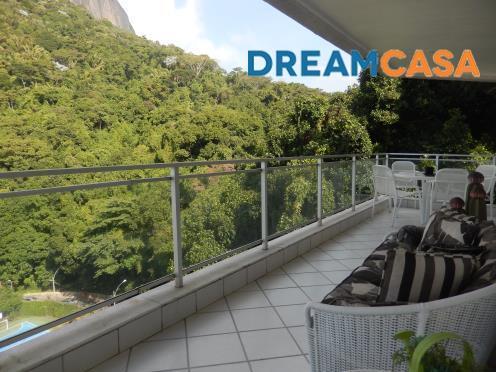 Apto 2 Dorm, Leblon, Rio de Janeiro (AP5394) - Foto 2
