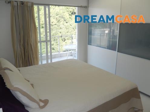 Apto 2 Dorm, Leblon, Rio de Janeiro (AP5394) - Foto 4