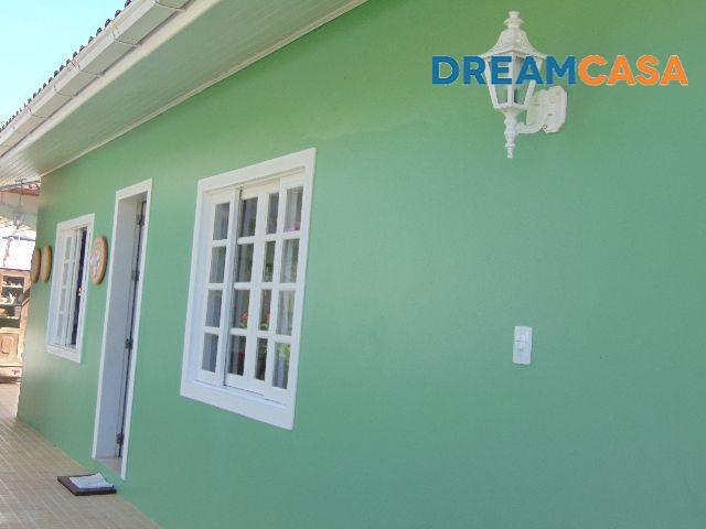 Casa 2 Dorm, Ingleses, Florianópolis (CA2308)