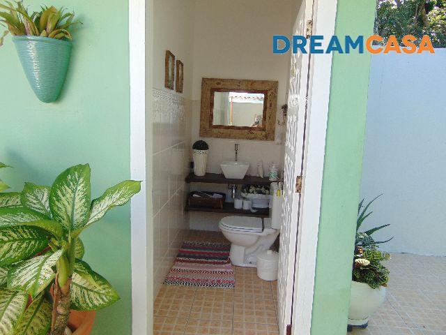 Casa 2 Dorm, Ingleses, Florianópolis (CA2308) - Foto 4