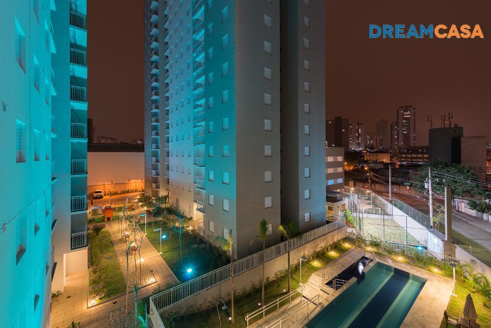 Rede Dreamcasa - Apto 2 Dorm, Mooca, São Paulo - Foto 5