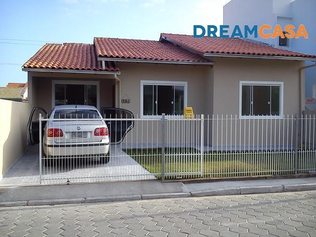 Casa 3 Dorm, Ingleses do Rio Vermelho (CA2309)