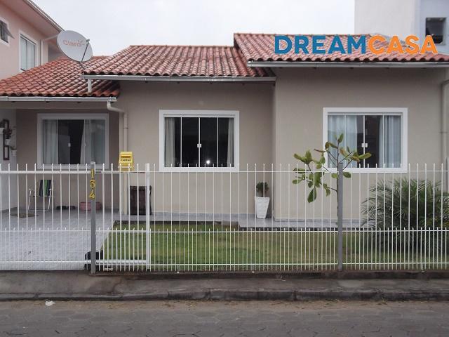 Casa 3 Dorm, Ingleses do Rio Vermelho (CA2309) - Foto 2
