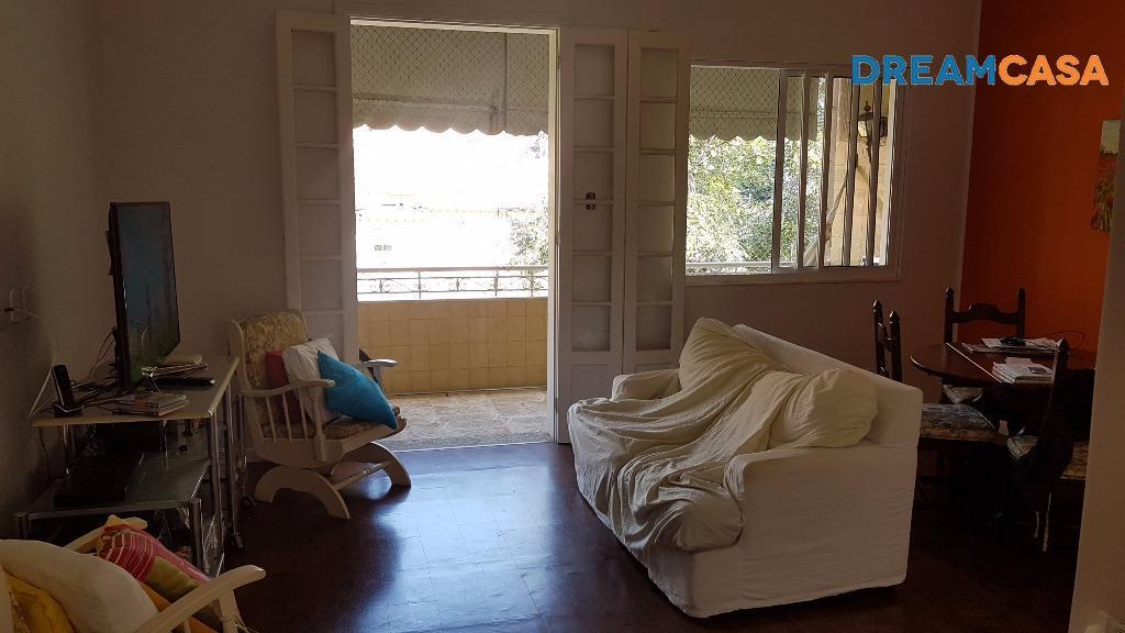 Apto 3 Dorm, Tijuca, Rio de Janeiro (AP5436) - Foto 2