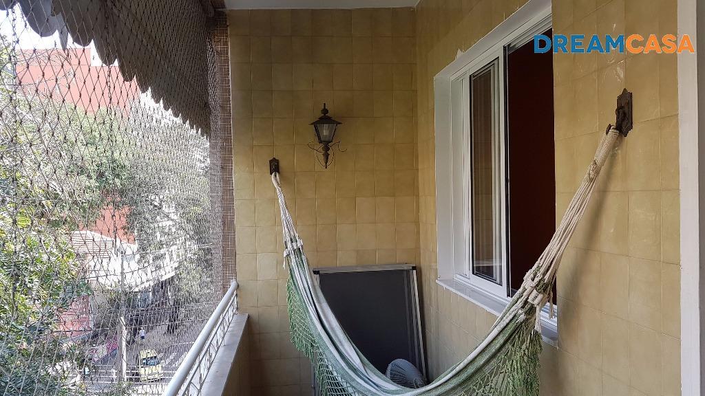 Apto 3 Dorm, Tijuca, Rio de Janeiro (AP5436) - Foto 3