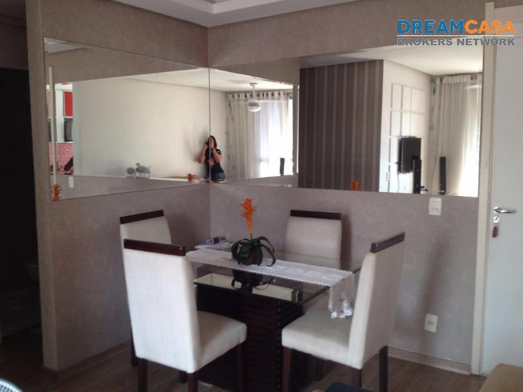 Im�vel: Rede Dreamcasa - Apto 2 Dorm, Taquara (AP5438)