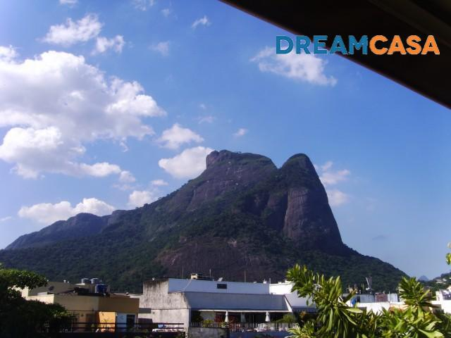 Cobertura 1 Dorm, Barra da Tijuca, Rio de Janeiro (CO0368) - Foto 3