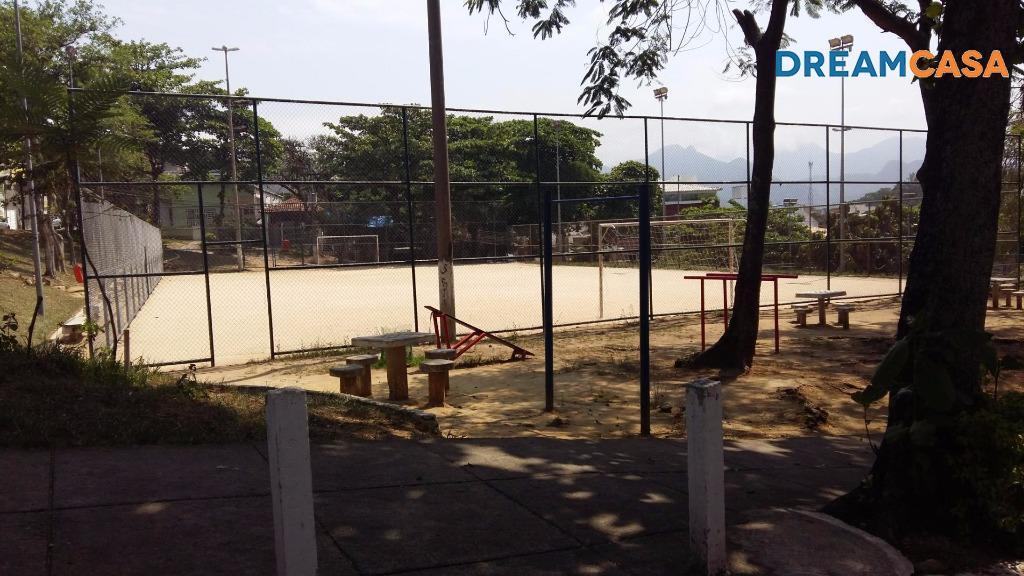 Casa 3 Dorm, Freguesia (jacarepaguá), Rio de Janeiro (CA2329)
