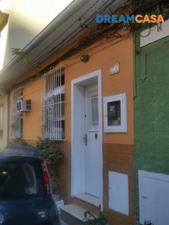 Casa 3 Dorm, Botafogo, Rio de Janeiro (CA2337)