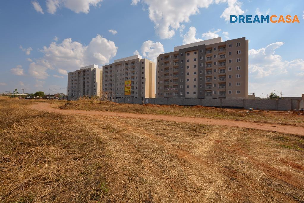 Terreno, Parque Oeste Industrial, Goiânia (AR0043)