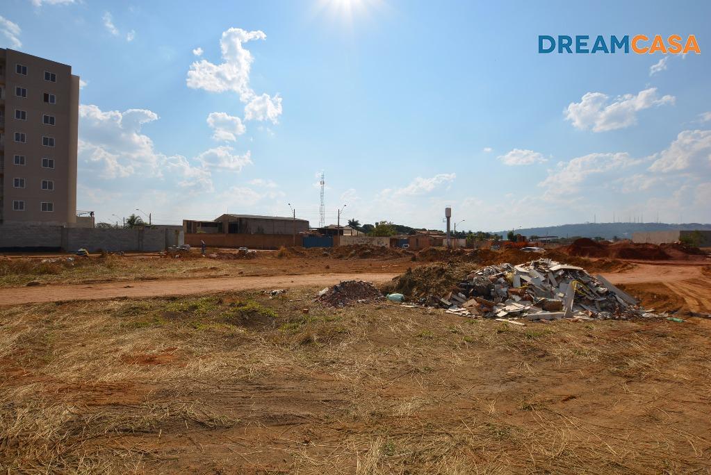 Terreno, Parque Oeste Industrial, Goiânia (AR0043) - Foto 2