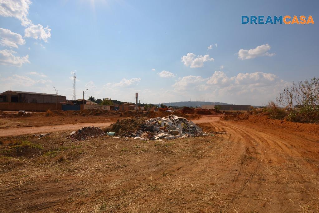 Terreno, Parque Oeste Industrial, Goiânia (AR0043) - Foto 3