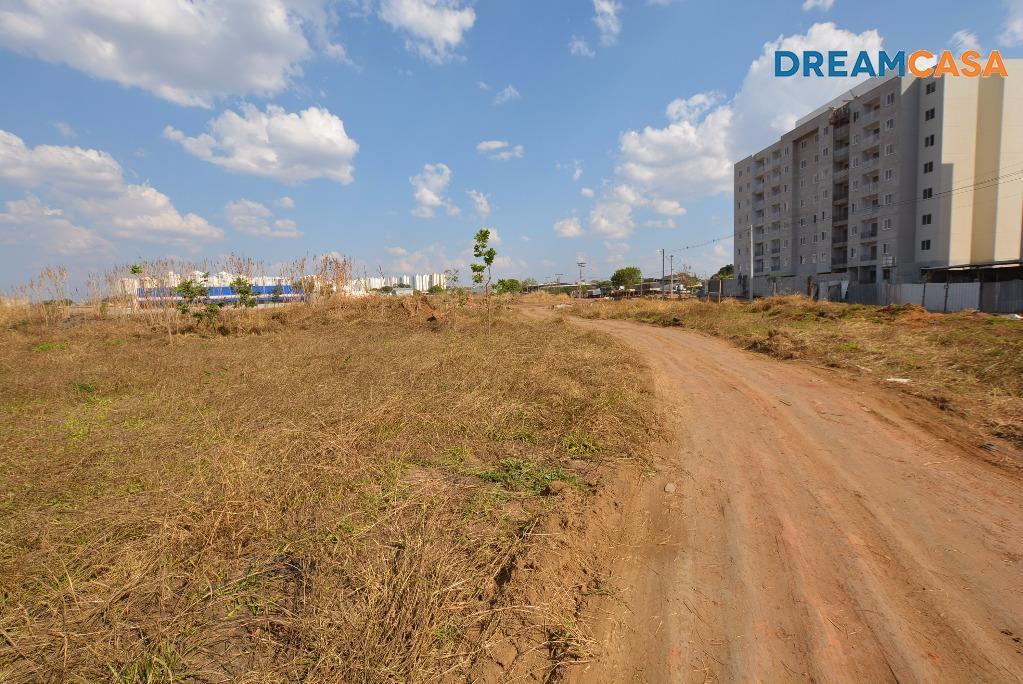 Terreno, Parque Oeste Industrial, Goiânia (AR0043) - Foto 4