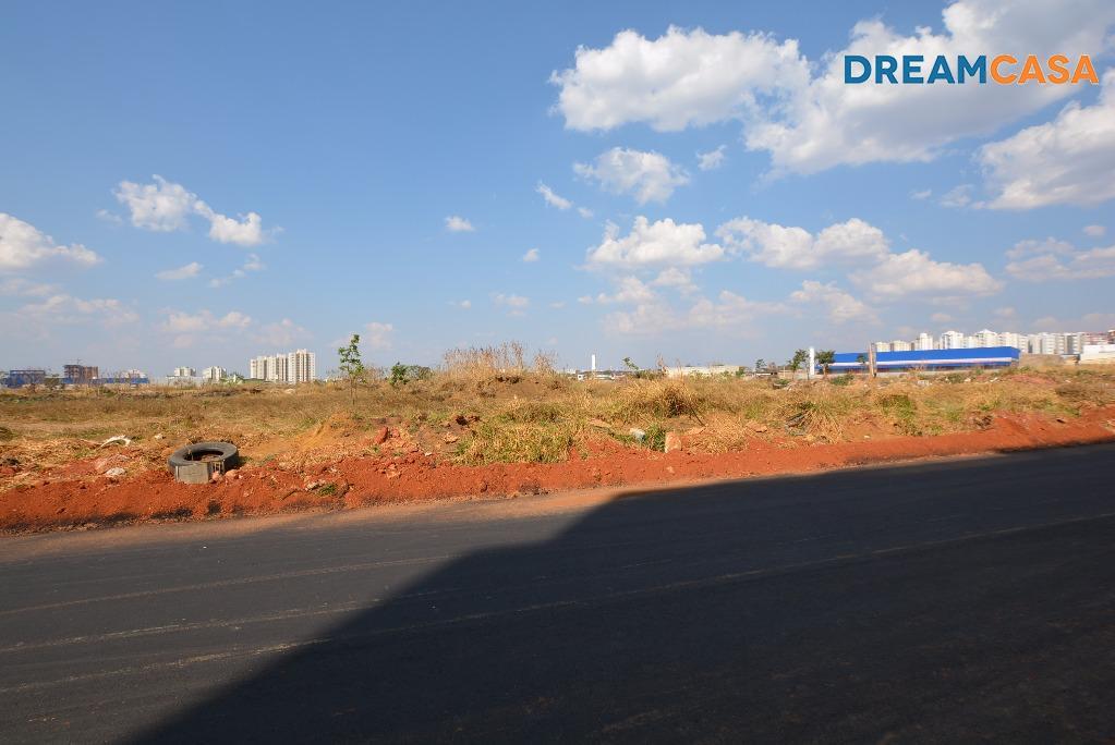 Terreno, Parque Oeste Industrial, Goiânia (AR0043) - Foto 5