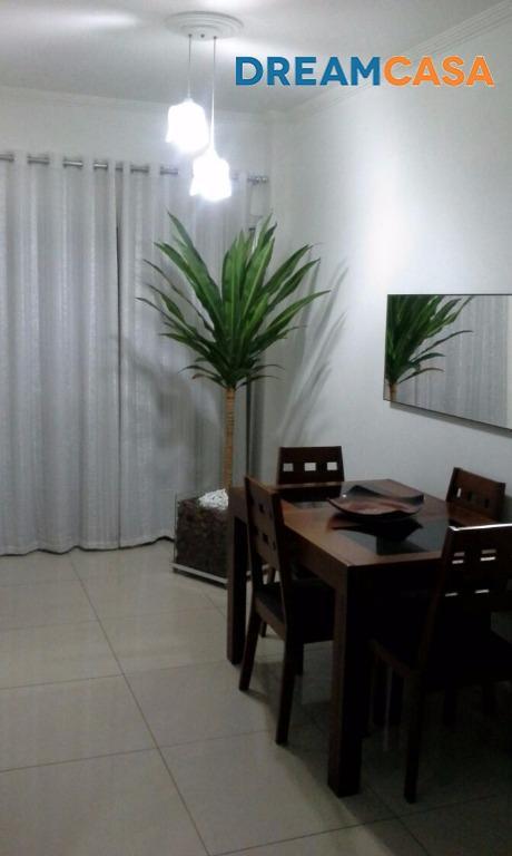Apto 2 Dorm, Centro, São Vicente (AD0088) - Foto 2