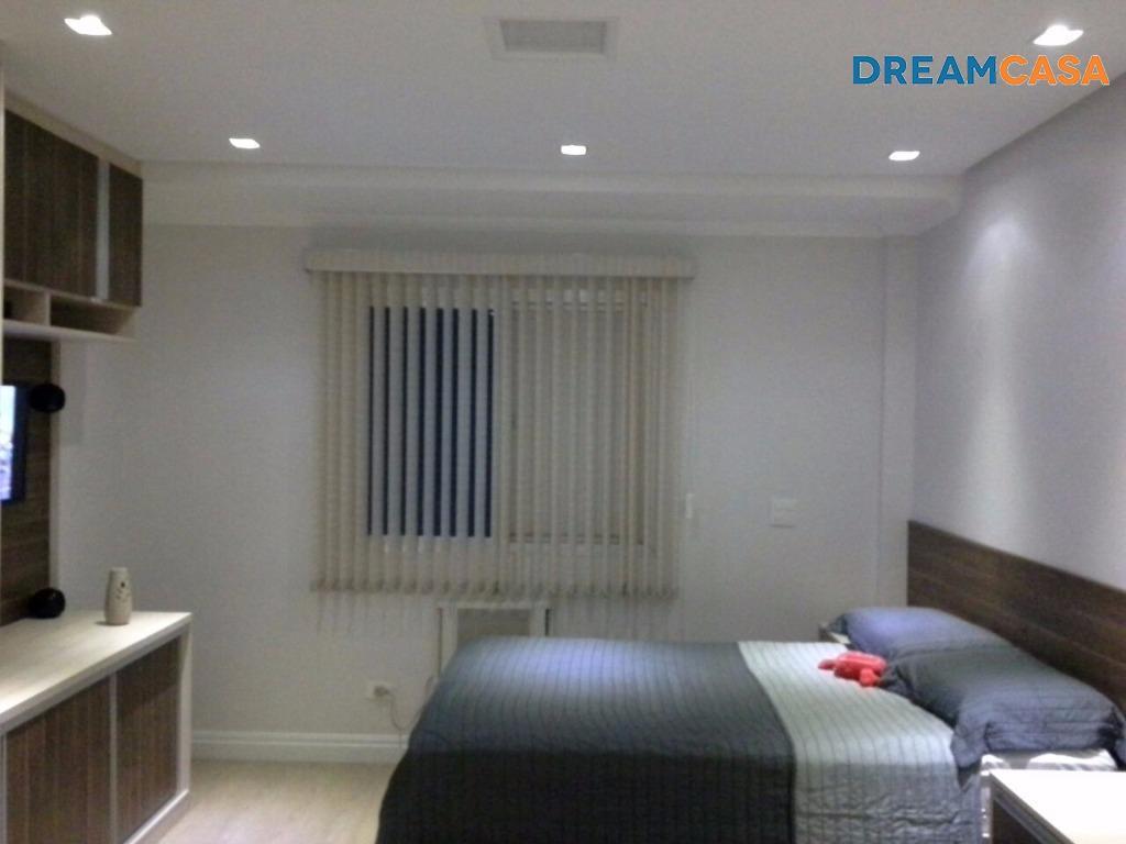 Apto 2 Dorm, Centro, São Vicente (AD0088) - Foto 3