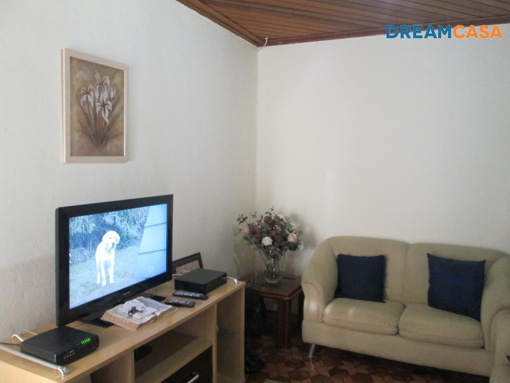 Casa 2 Dorm, Central Parque Sorocaba, Sorocaba (CA2354)