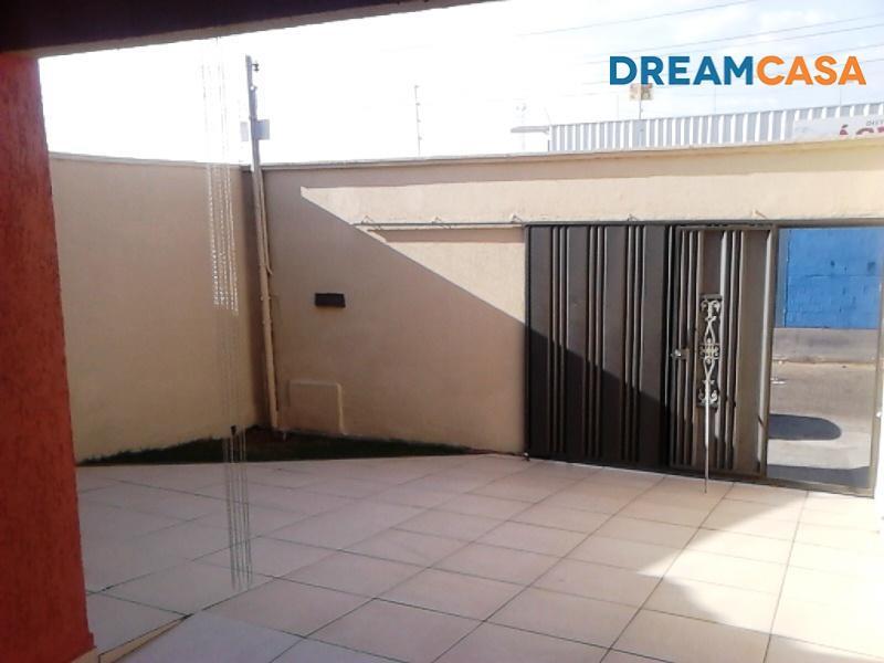 Casa 3 Dorm, Moinho dos Ventos, Goiânia (CA2358) - Foto 2