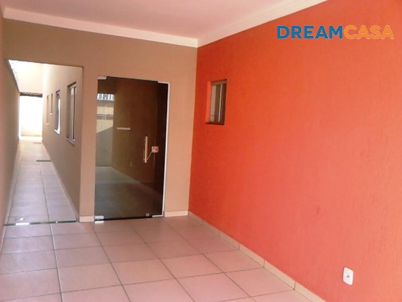 Casa 3 Dorm, Moinho dos Ventos, Goiânia (CA2358) - Foto 3