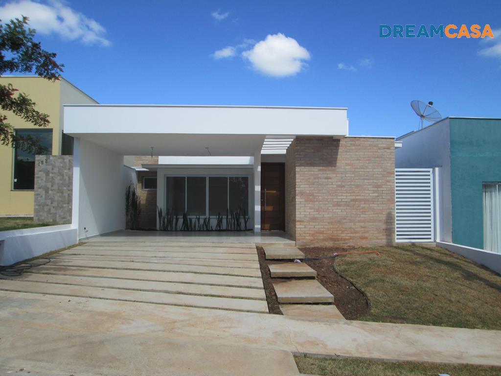 Casa 2 Dorm, Jardim Planalto, Sorocaba (CA2360)