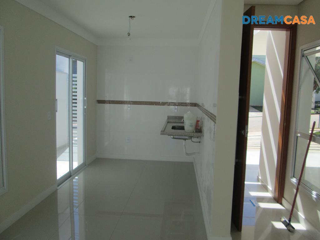 Casa 2 Dorm, Jardim Planalto, Sorocaba (CA2360) - Foto 4