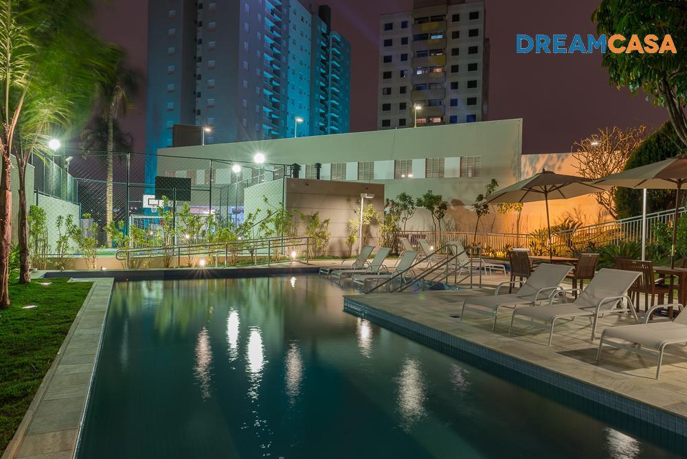 Rede Dreamcasa - Apto 2 Dorm, Vila São Paulo