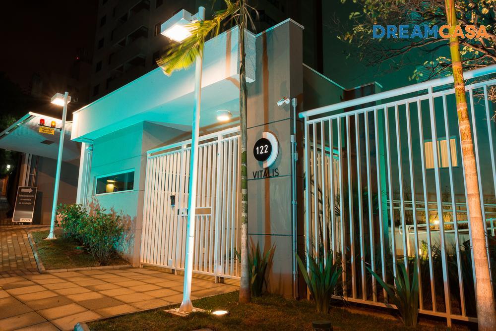 Apto 3 Dorm, Vila São Paulo, São Paulo (AP5496)