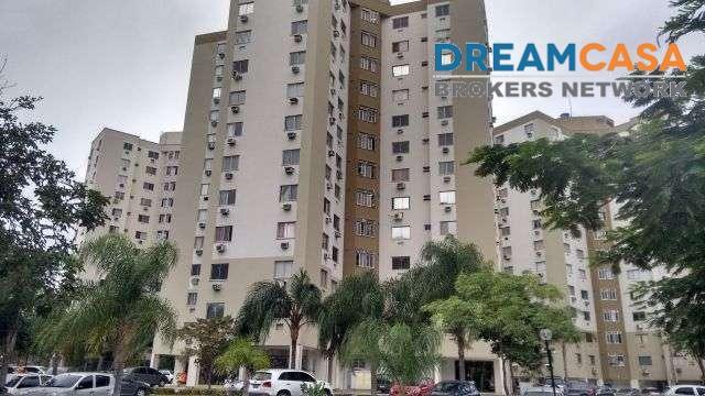 Im�vel: Rede Dreamcasa - Apto 2 Dorm, Rio de Janeiro