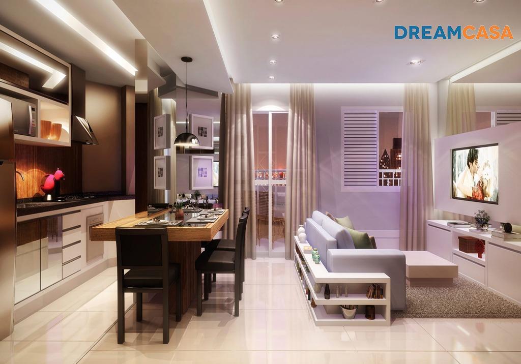 Rede Dreamcasa - Apto 3 Dorm, Vila Prudente - Foto 2