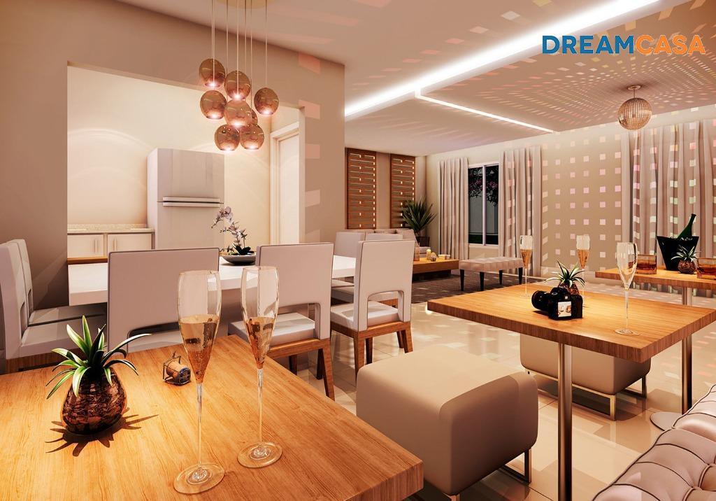 Rede Dreamcasa - Apto 3 Dorm, Vila Prudente - Foto 4