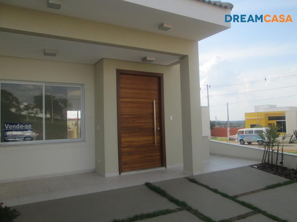 Imóvel: Casa 3 Dorm, Parque São Bento, Sorocaba (CA2362)