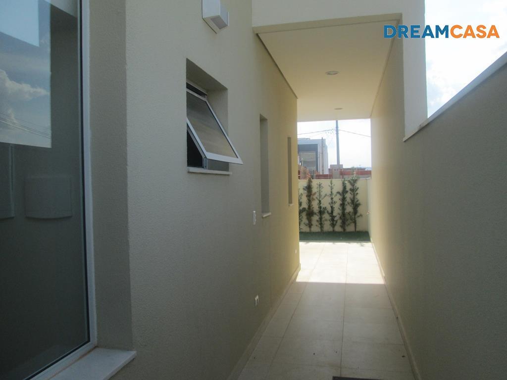 Casa 3 Dorm, Parque São Bento, Sorocaba (CA2362) - Foto 2