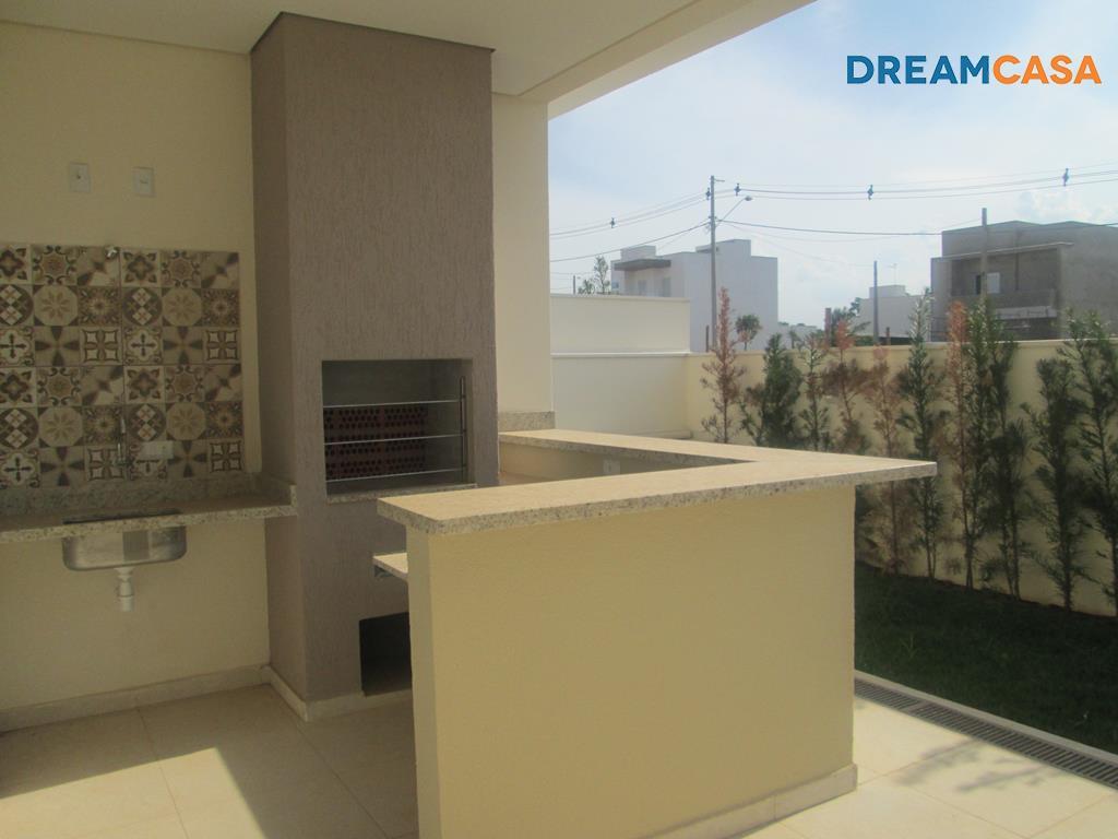 Casa 3 Dorm, Parque São Bento, Sorocaba (CA2362) - Foto 3