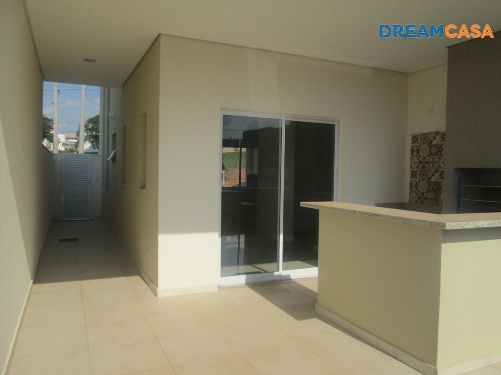 Casa 3 Dorm, Parque São Bento, Sorocaba (CA2362) - Foto 5