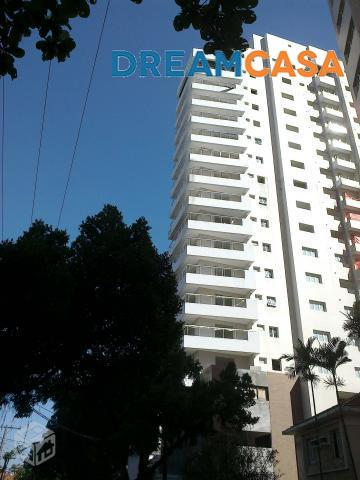 Rede Dreamcasa - Apto 3 Dorm, Boqueirão, Santos