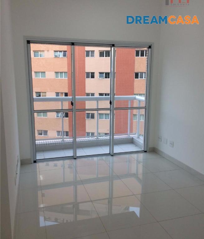 Rede Dreamcasa - Apto 3 Dorm, Boqueirão, Santos - Foto 2