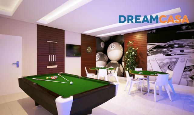 Rede Dreamcasa - Apto 2 Dorm, Campo Grande, Santos - Foto 3