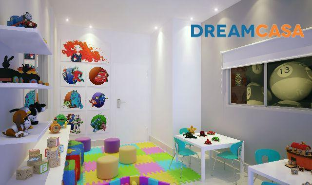 Rede Dreamcasa - Apto 2 Dorm, Campo Grande, Santos - Foto 4