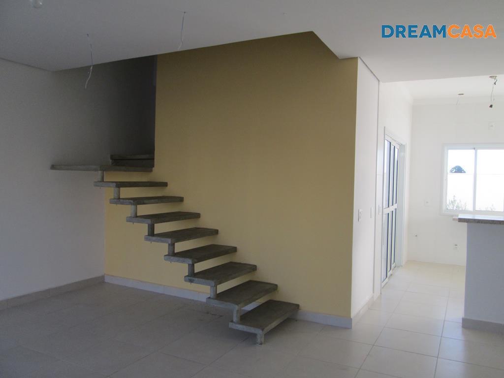 Casa 3 Dorm, Parque São Bento, Sorocaba (CA2364) - Foto 4