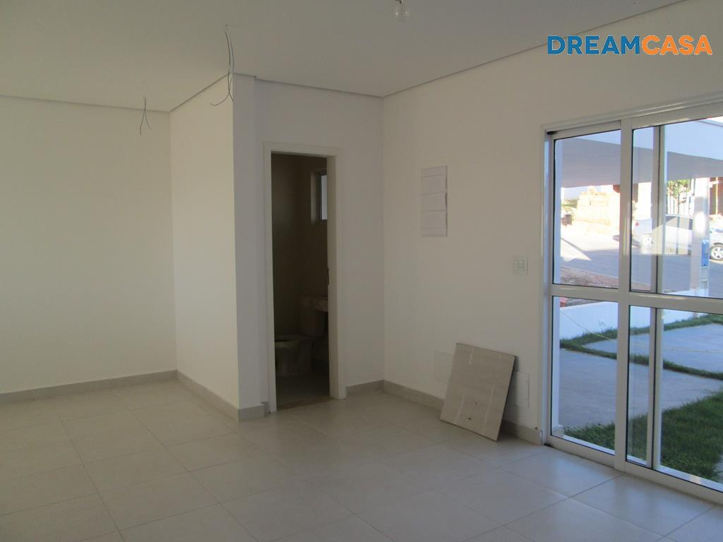 Casa 3 Dorm, Parque São Bento, Sorocaba (CA2364) - Foto 2