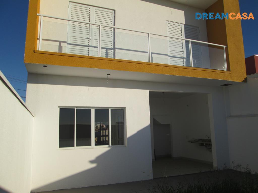 Casa 3 Dorm, Parque São Bento, Sorocaba (CA2364)