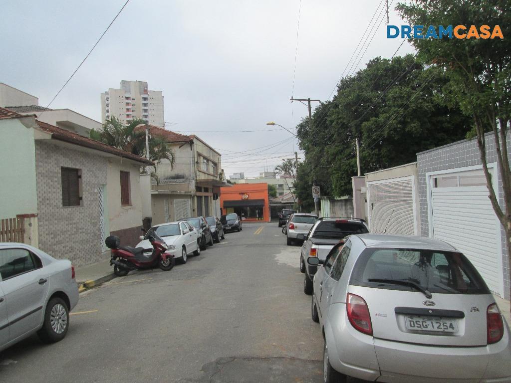 Cobertura 2 Dorm, Jardim Bela Vista, Santo André (CO0373) - Foto 2