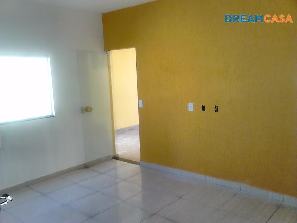 Casa 1 Dorm, Setor Serra Dourada, Aparecida de Goiania (CA2375)