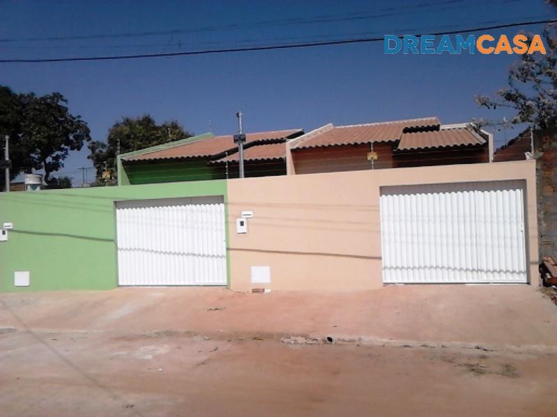 Casa 1 Dorm, Setor Serra Dourada, Aparecida de Goiania (CA2375) - Foto 3