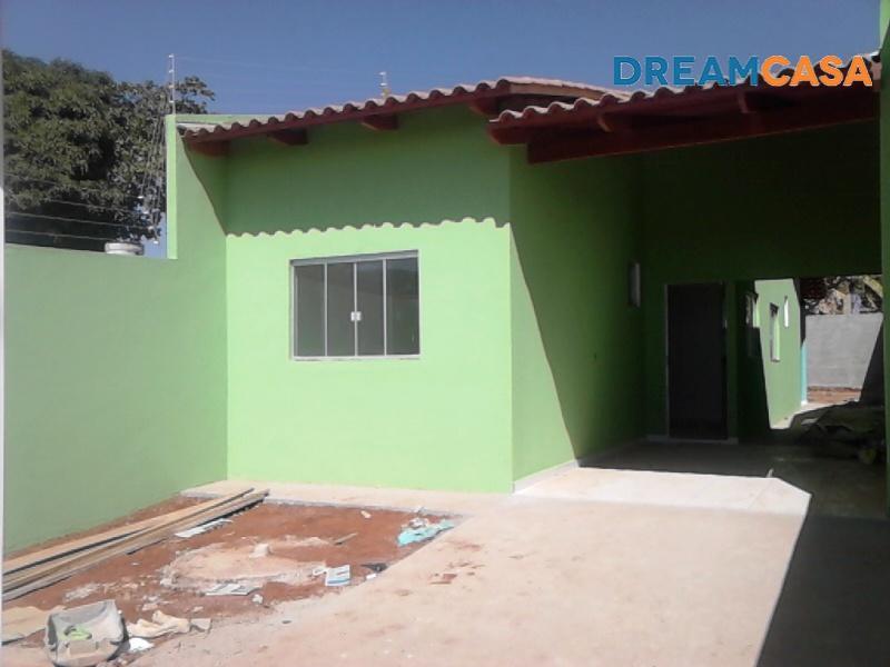 Casa 1 Dorm, Setor Serra Dourada, Aparecida de Goiania (CA2375) - Foto 4